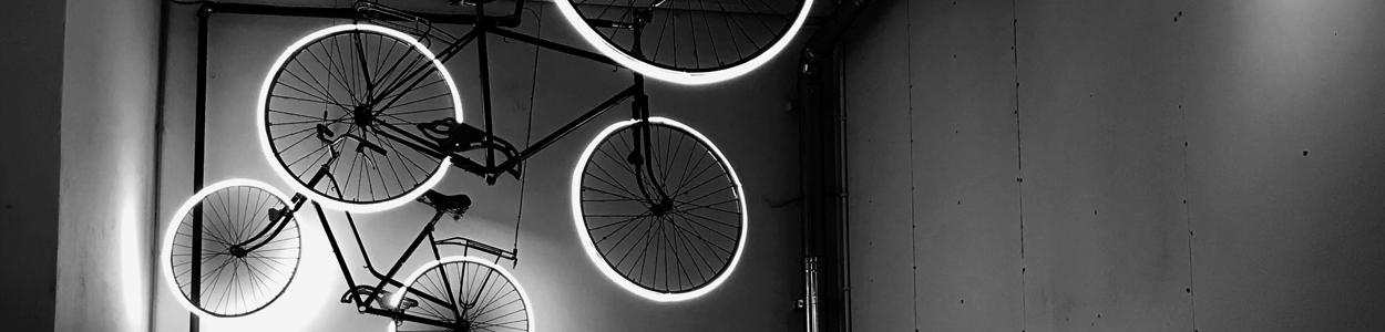 Eclairage LED avec piles
