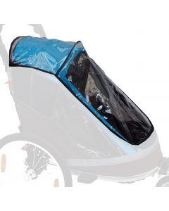 Protection contre la pluie pour remorque 1-step