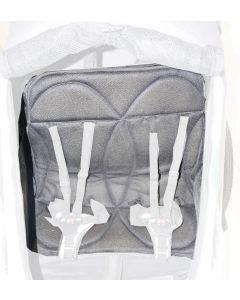 Coussin pour remorque 1-step folding