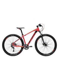 Vélo MTB RX 29 L 27V rouge