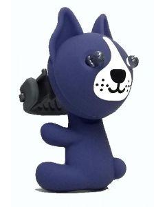 Lampe arrière Zoonimal chien