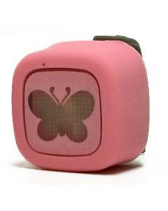 Lampe YCube papillon