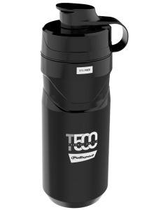Bidon Thermal T500 noir/gris