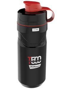 Bidon Thermal T500 noir/rouge