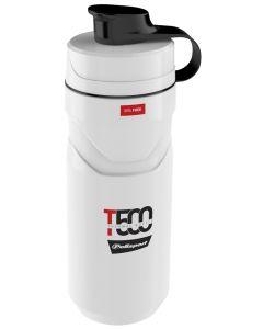 Bidon Thermal T500 blanc/rouge