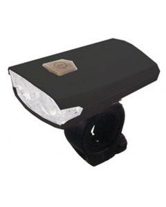 Eclairage avant USB Muon 2 LED 3 fonctions