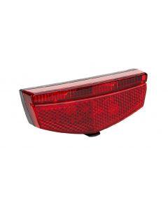 AX Feu arrière 2 LED sur porte-bagage