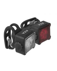 Set d'éclairage usb AXA Niteline 44-R