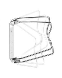 Support vélo orientable pour frein disque