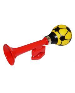 Klaxon football