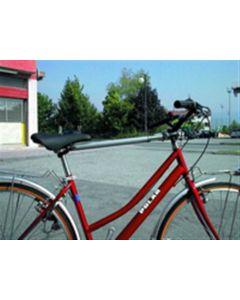 Adaptateur vélo dame pour porte-vélo