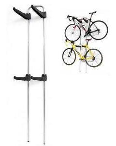 Porte vélo pliable 2 vélos
