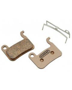 Patins de freins à disque frittés, 1 paire, pour Shimano BR-M535, M545, M585, M595, M601, M665, M765-M776, …