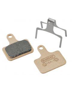 1 paire de plaquettes de frein à disque frittées pour Shimano Ultegra BR-RS805, BR-RS505