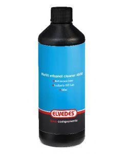Nettoyant à l'éthanol 40/60 en flacon de recharge de 500 ml