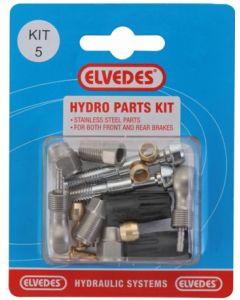 Kit de pièces Hydro 5