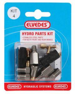 Hydro Parts Kit 7