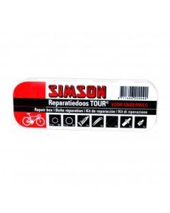 SIMSON BOITE DE REPARATION TOUR