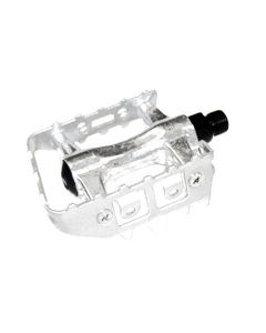 Pédales VTT aluminium/acier 9/16'' (2 pièces)