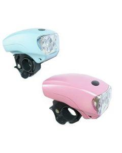 Eclairage avant couleurs 5 LED