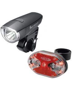 Set d'éclairage 1 watt super LED