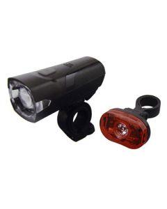 Set d'éclairage 0.5 watt LED