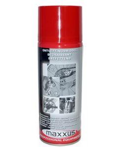 Spray dégraissant 400 ml