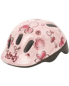 Casque enfant Birdy Pink 44-48 cm