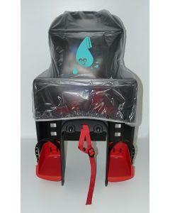 Protection pluie pour siège enfant