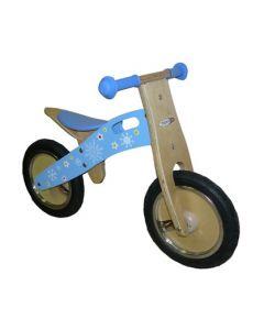 Vélo d'apprentissage en bois Flake