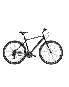 Vélo BOXTER FY 21V H.45 noir