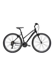 Vélo BOXTER FY dame 21V noir