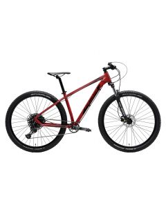 Vélo WING M2.2 29 S rouge
