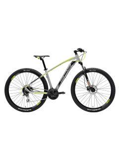 Vélo WING RS 29 M gris/jaune