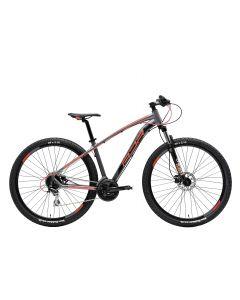 Vélo WING RS 29 M  noir/rouge