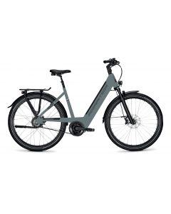 """Vélo E-BIKE 3 KING dame 28"""" M81 bleu"""