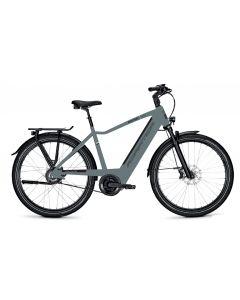 """Vélo E-BIKE 3 KING homme 28"""" M81 bleu"""