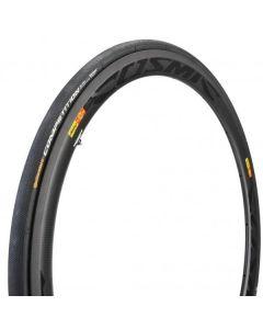 28x25 Competition noir/noir tubular skin  28 x 25mm