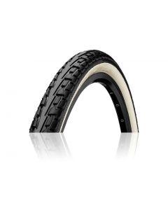 47-507 Ride Tour noir/white rigide  24 x 1.75