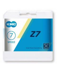 KMC Chaîne 7 vitesses Z7