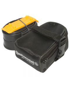 Continental sacoche de selle avec chambre vtt 27.5 presta 42 mm et 2 démonte pneus