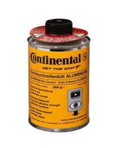 Continental colle à boyau 350 g pour jantes aluminium