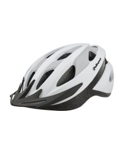 Casque Sport Ride blanc/gris 58-62 cm