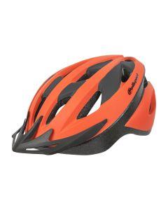 Casque Sport Ride orange/noir 54-58 cm