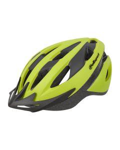 Casque Sport Ride vert/noir 54-58 cm